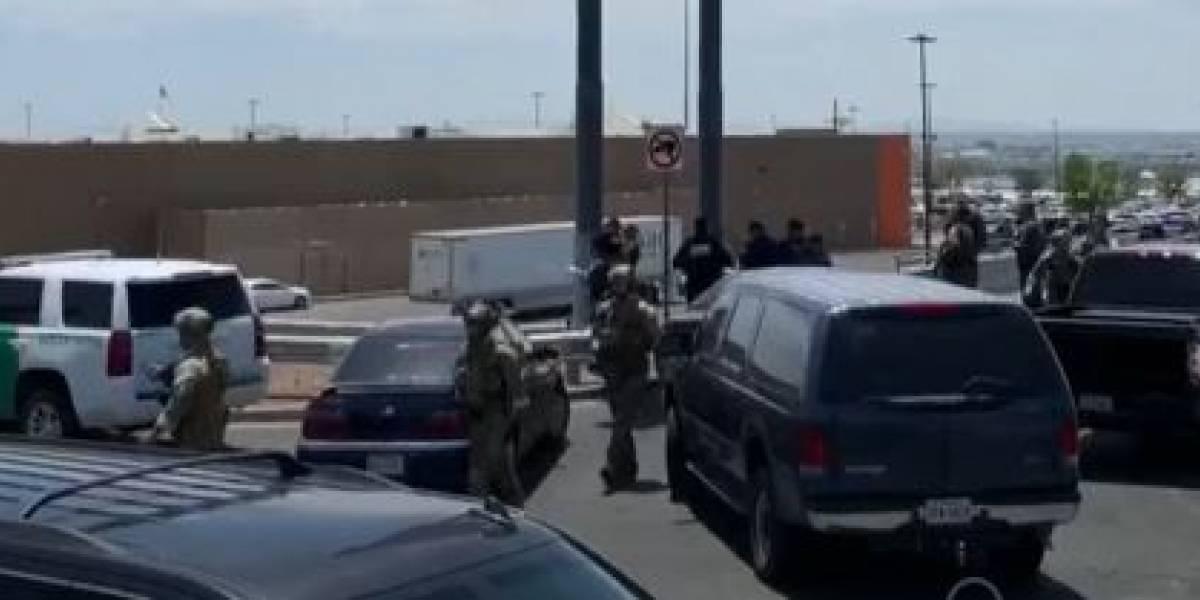 (VIDEO) Autoridades confirman varios muertos y múltiples heridos por un tiroteo en EE.UU.