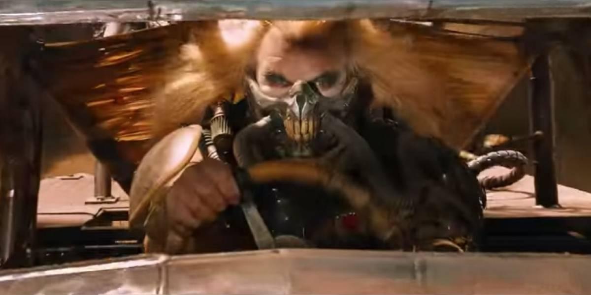 """Director de """"Mad Max: Fury Road"""" confirma secuela"""
