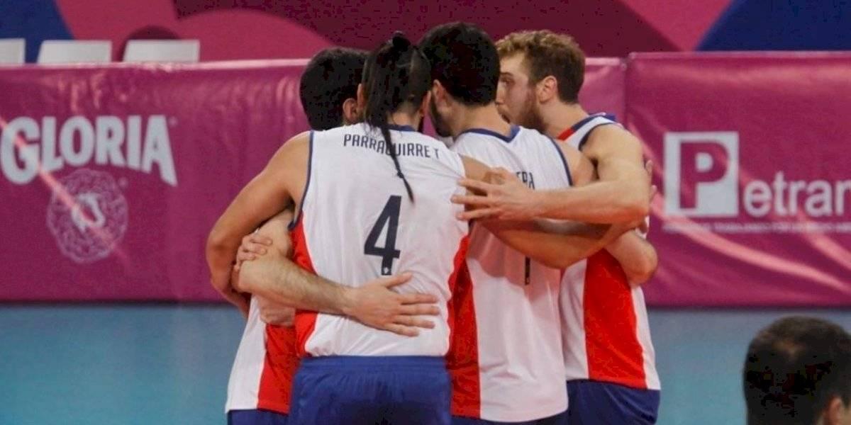 Así vivimos la intensa jornada sabatina del Team Chile en los Panamericanos que arrojó un nuevo oro