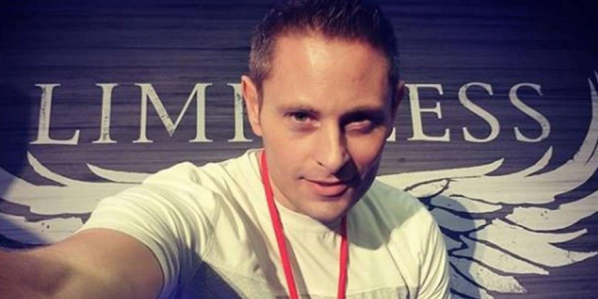 Youtuber muere en accidente durante grabación en paramotor