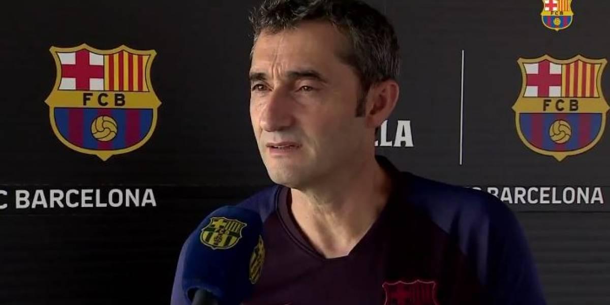 Todo listo para que Barcelona se vuelva a encontrar con su afición en el Camp Nou