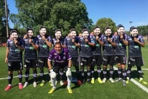 FC Sacachispas