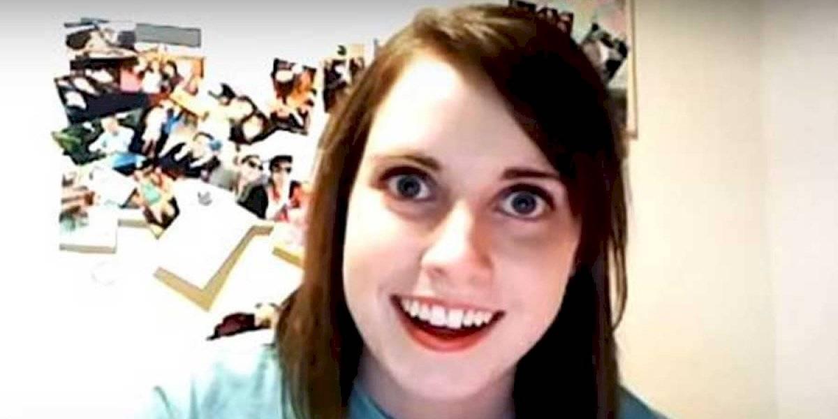 """VIDEO. Protagonista del meme """"novia psicópata"""" se despide de YouTube tras depresión"""