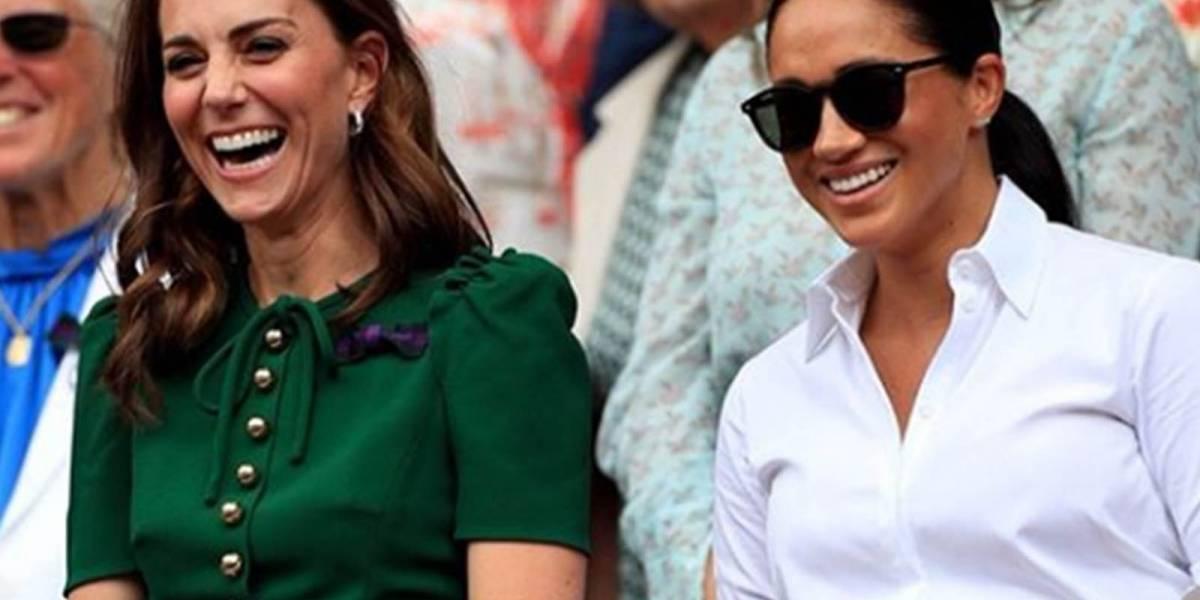 ¿Presuntuosas? El desprecio de Meghan Markle a Lady Di y Kate Middleton que ha causado indignación