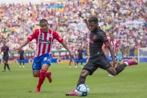 San Luis vs Atleti