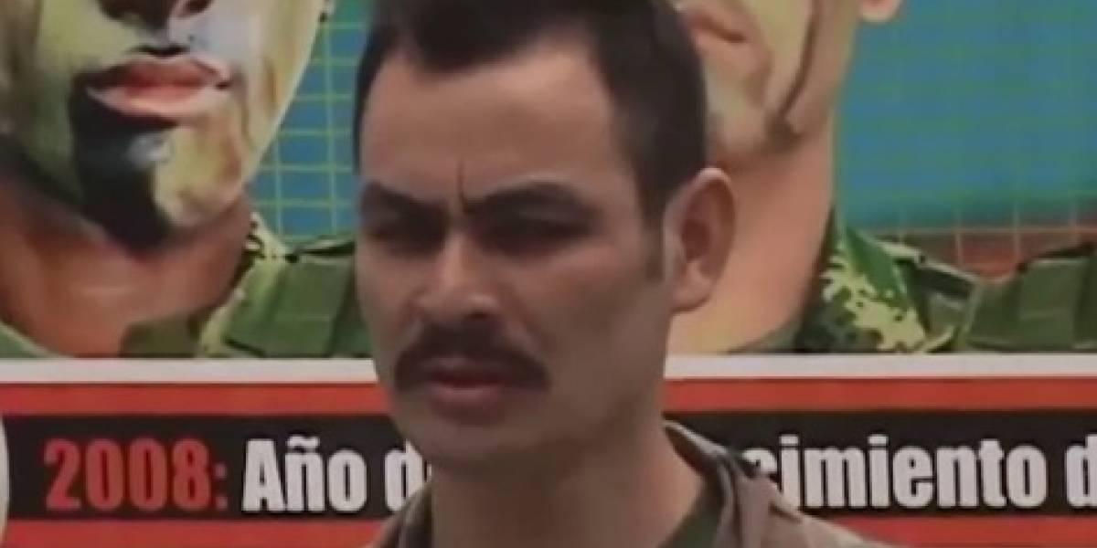 Asesinan a exguerrillero que mató a su jefe de las Farc y le quitó una mano