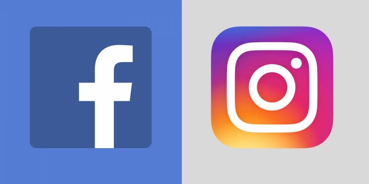 Usuarios han estado reportando caídas y problemas de conexión en Facebook e Instagram