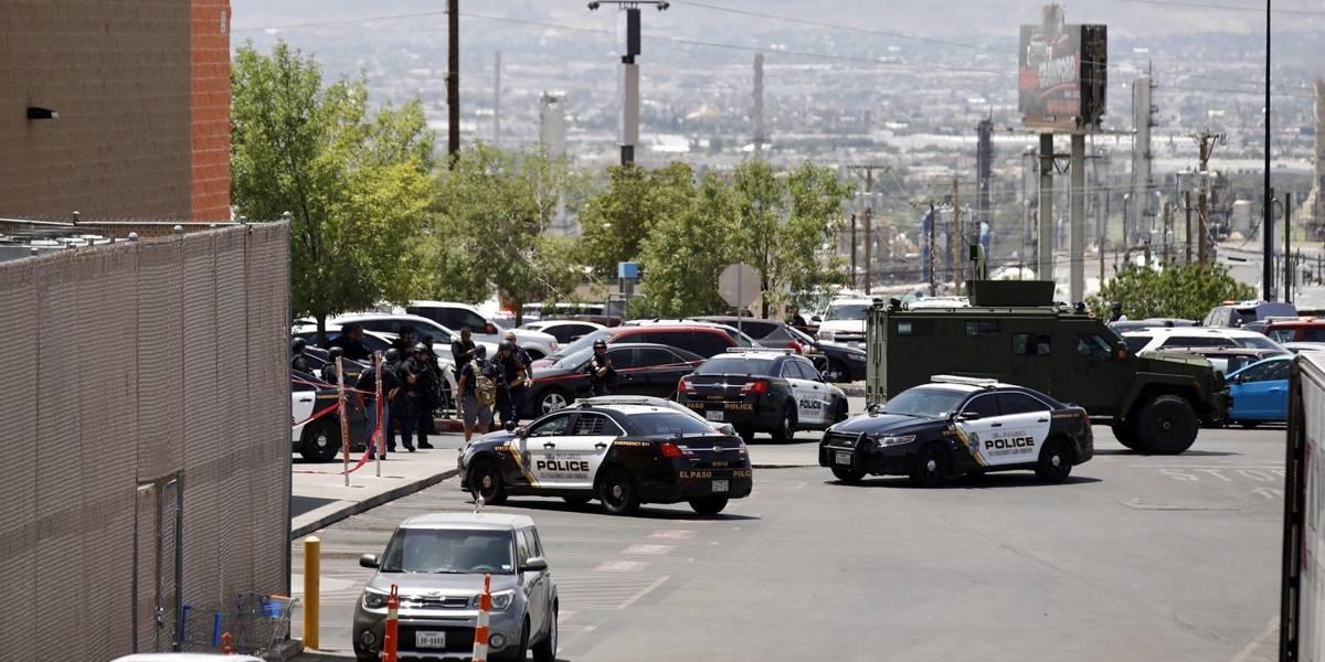 Tres tiroteos en 24 horas dejan decenas de muertos y heridos en EEUU