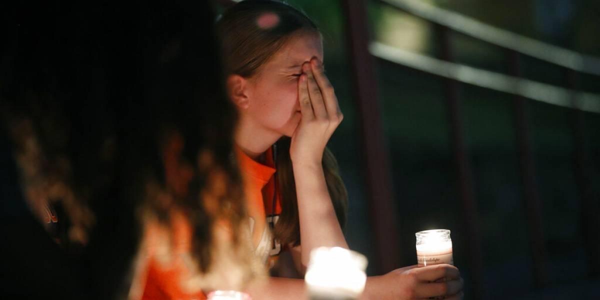 La historia de la madre que se transformó en heroína durante la masacre en Walmart