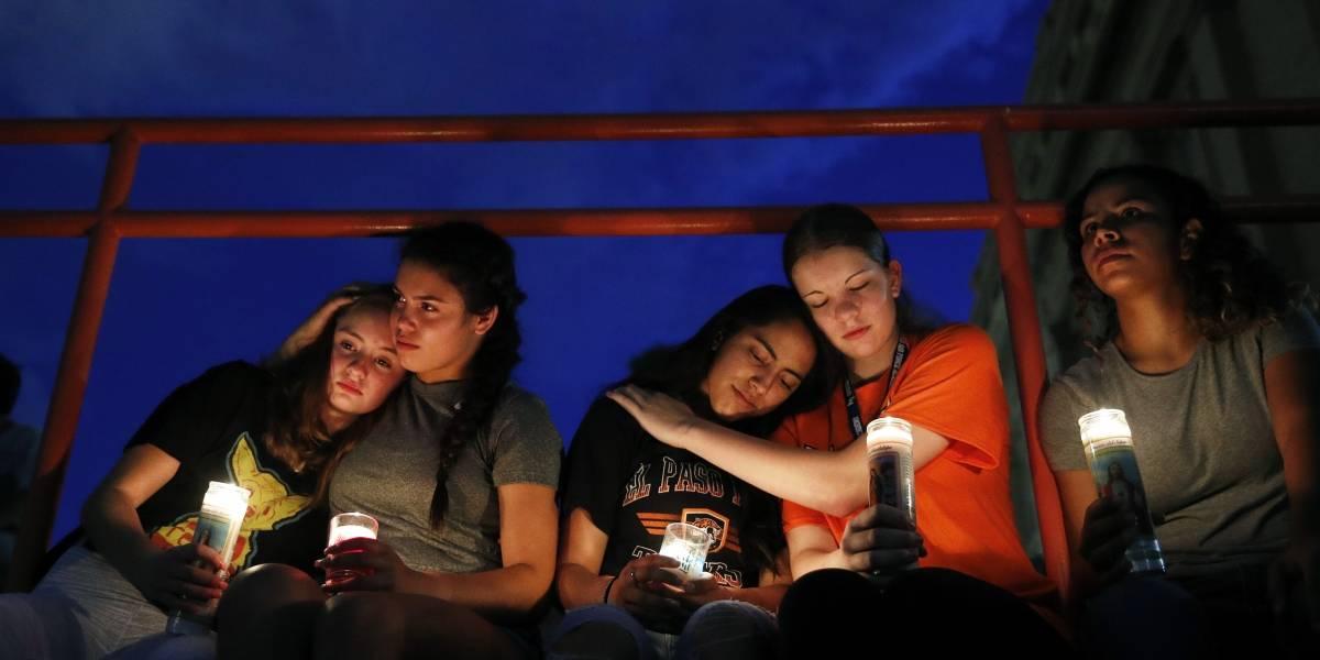 Investigan si tiroteo en Texas fue crimen de odio