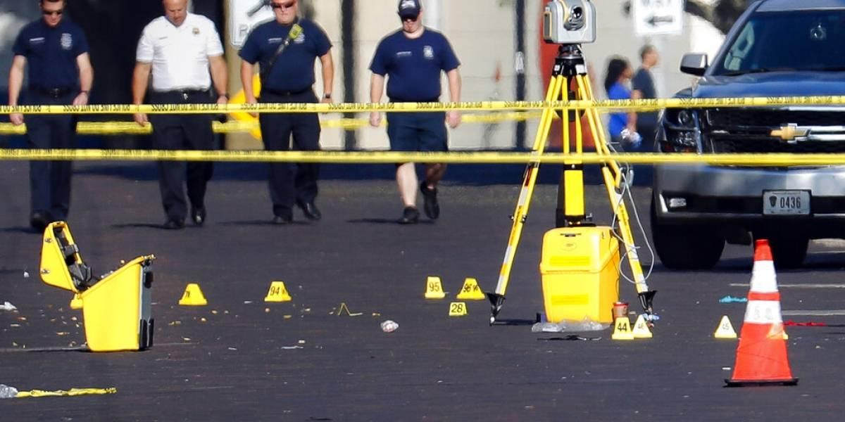No hay mexicanos afectados por tiroteo en Ohio: SRE
