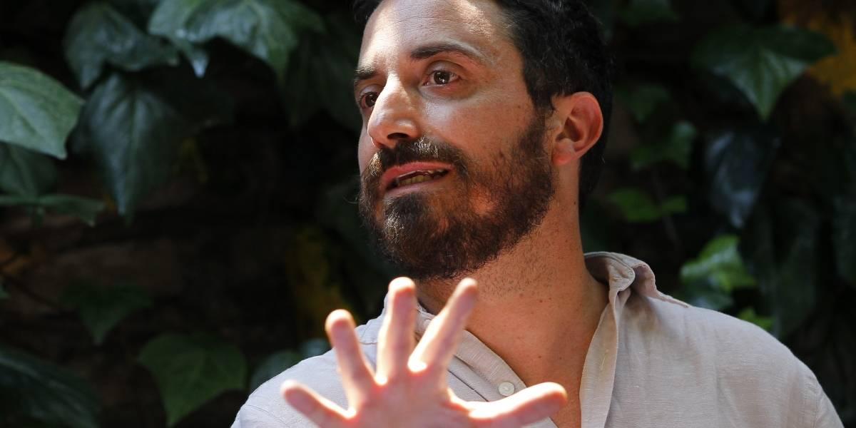 Pablo Larraín dirigirá miniserie de Stephen KIng