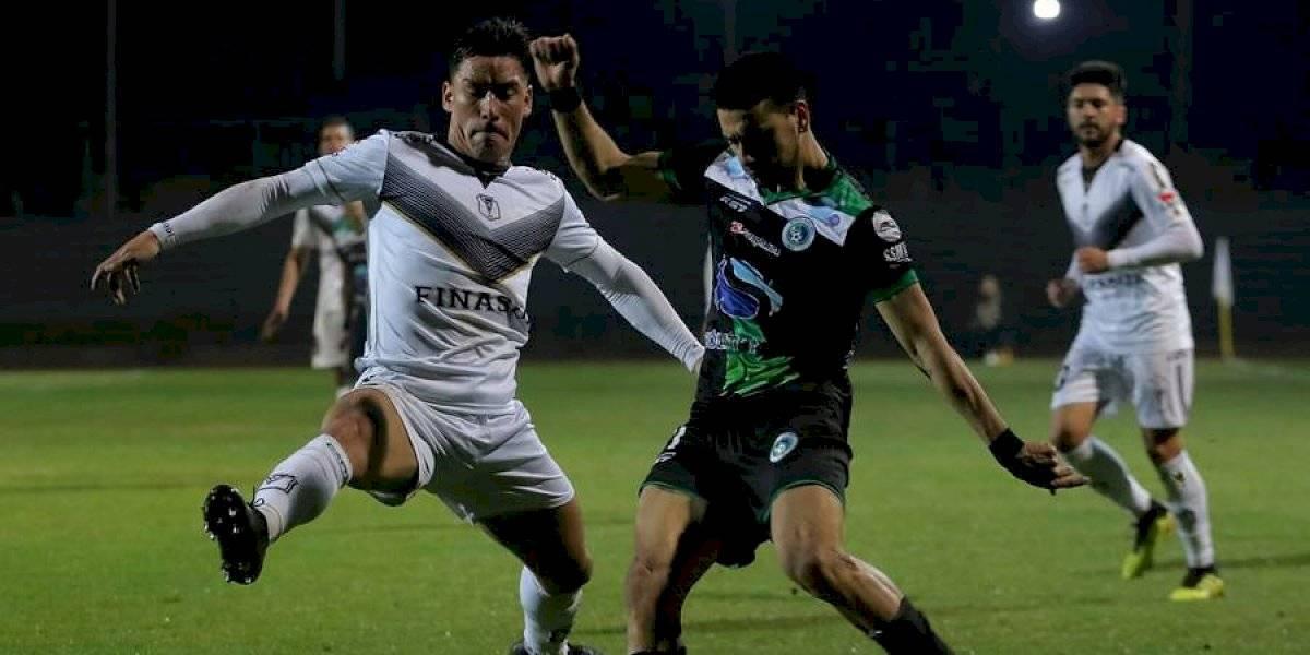 Primera B: Puerto Montt perdió ante Santiago Morning y Cobreloa es líder exclusivo