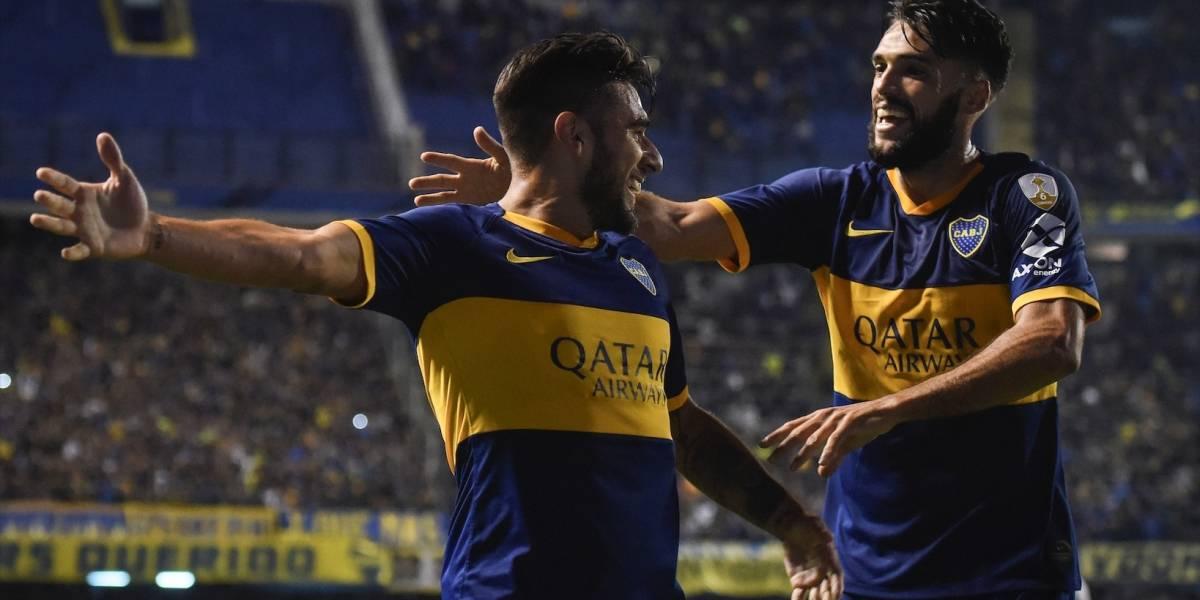 Boca Juniors visita a Patronato en busca de su primera victoria en la Superliga Argentina