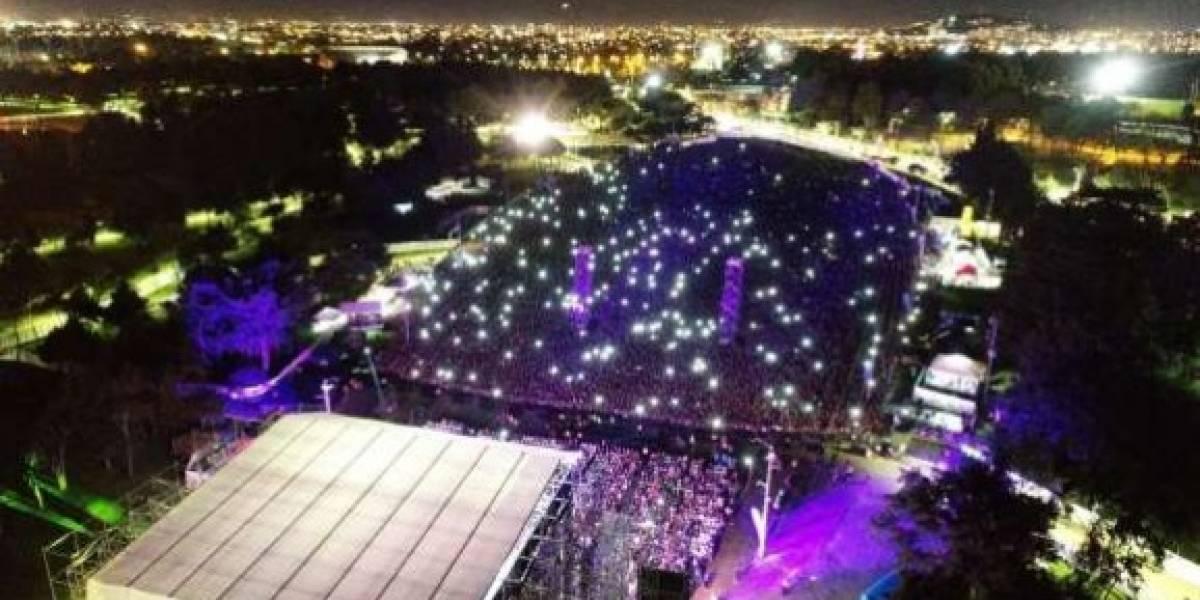 El Festival de Verano trae cuatro conciertos gratuitos