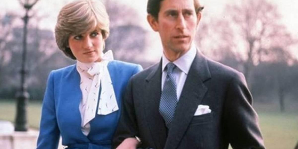 El pacto secreto que la reina Isabel habría hecho con Diana de Gales para proteger a Carlos