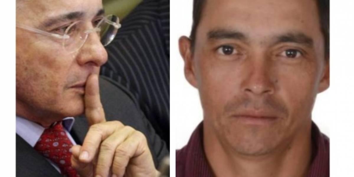 """""""Asesinan a nuestros líderes"""": Uribe se pronuncia por asesinato de candidato de su partido"""