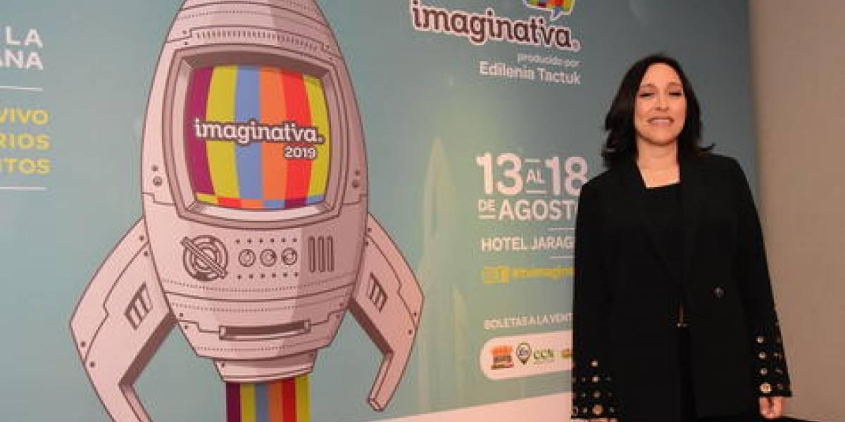"""""""Imaginativa"""" busca sumarle hitos a la televisión dominicana"""
