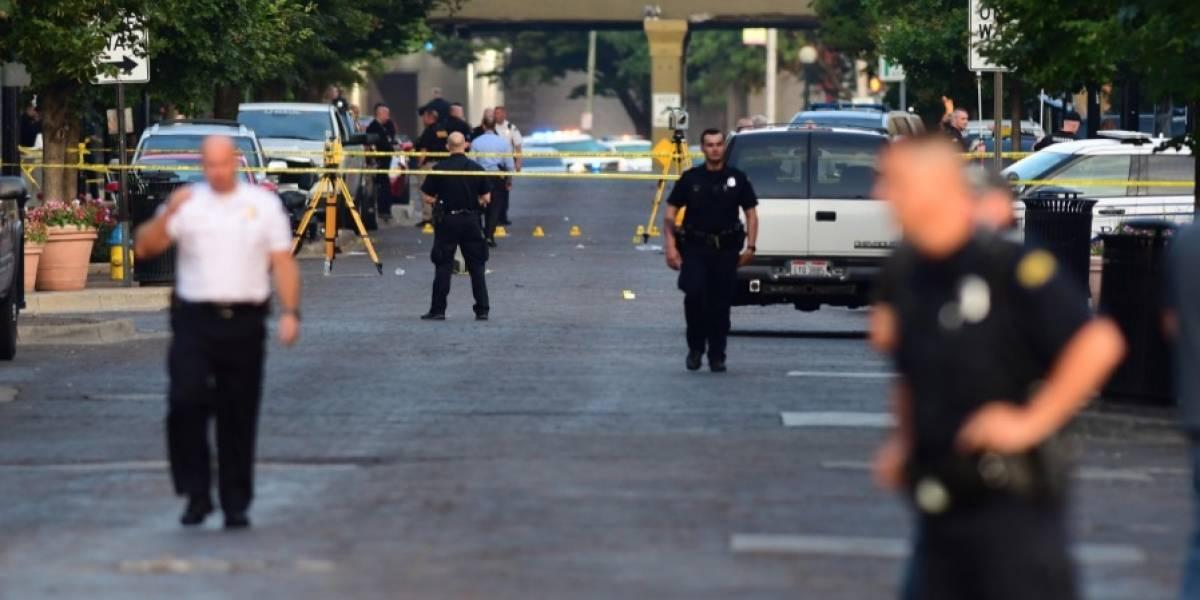 Al menos 10 muertos en el segundo tiroteo en Estados Unidos en 24 horas