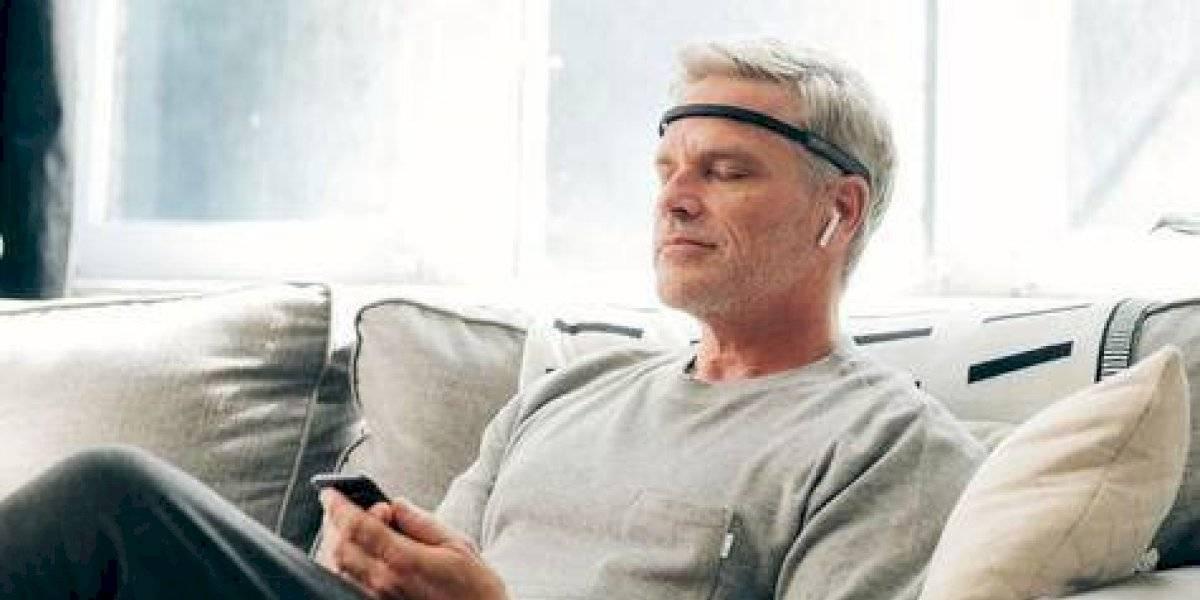 5 gadgets y apps para meditar