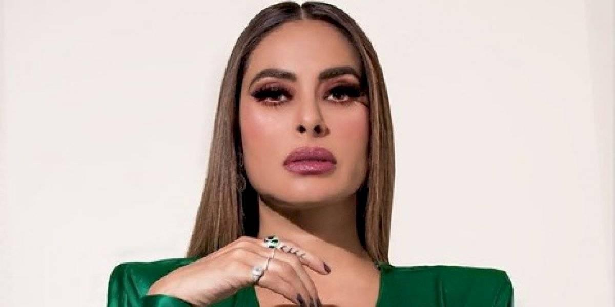 FOTO. Galilea Montijo se muestra sin maquillar y causa escalofríos entre sus fanáticos