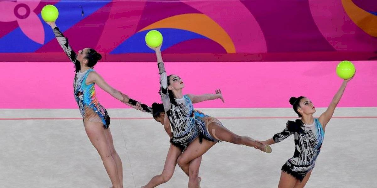 México supera pronóstico de medallas de oro de Ana Guevara
