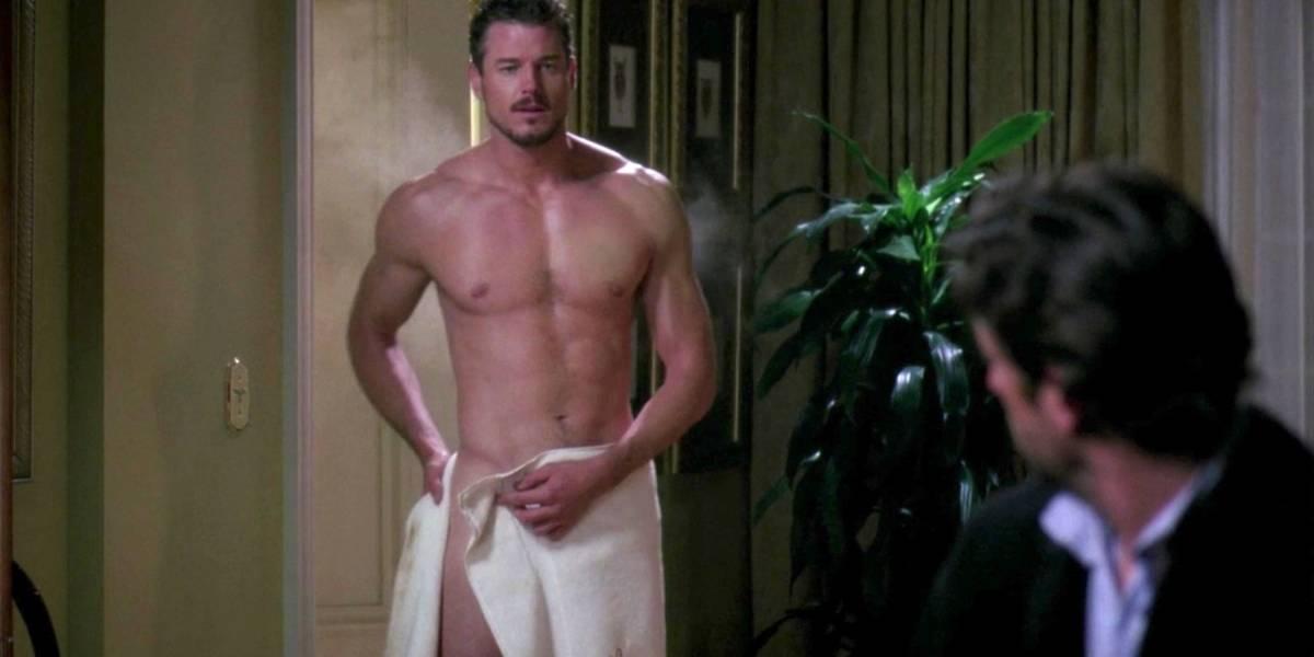 Grey's Anatomy: Ator revela a razão pela qual Mark Sloan era tão 'pegador'