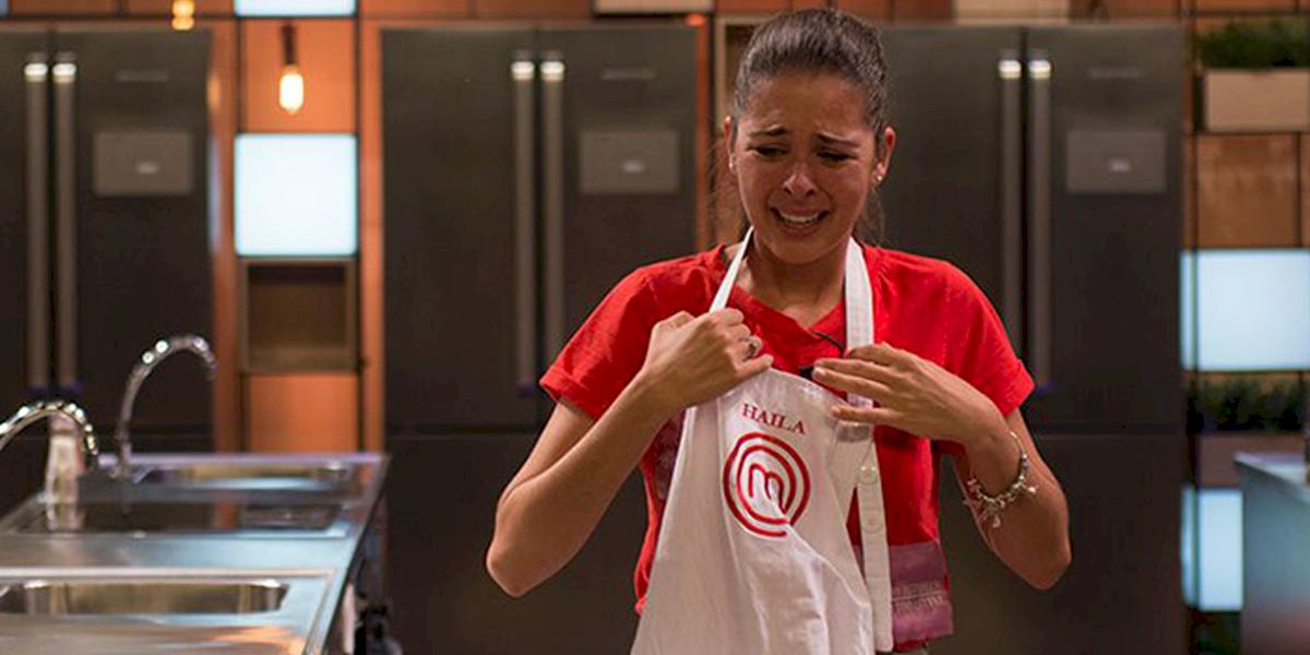 MasterChef Brasil: 'Meu prato não tinha vida', lamenta Haila Santuá