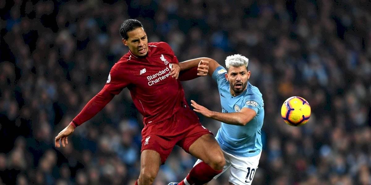 Manchester City vs. Liverpool: la temporada inglesa comienza con la Community Shield