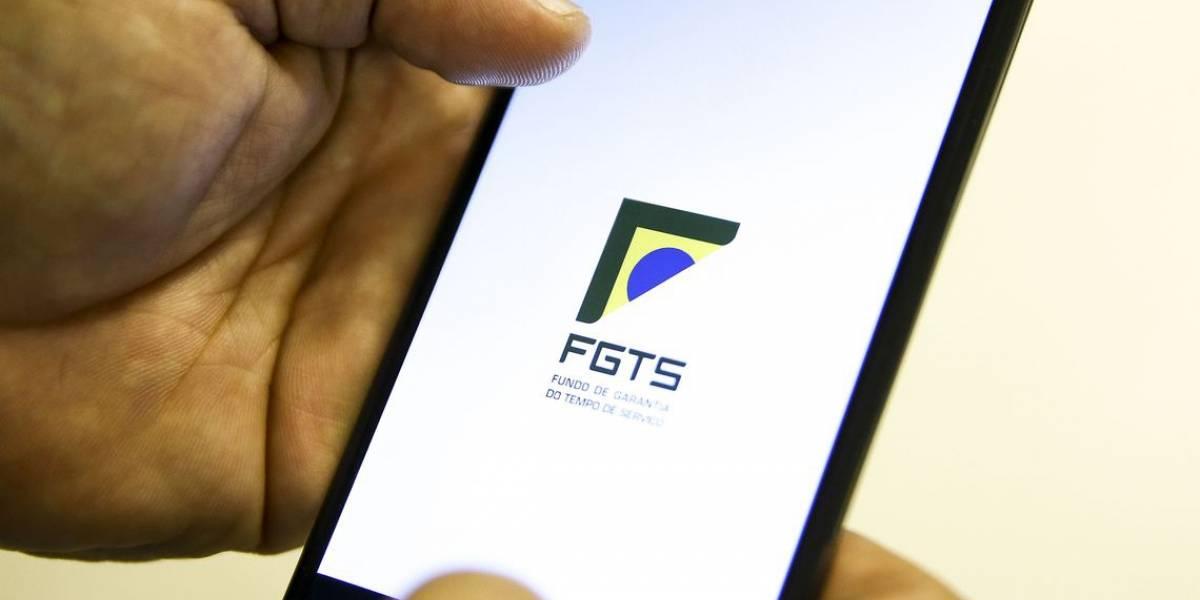 FGTS: Caixa inicia nova etapa de saques nesta sexta-feira