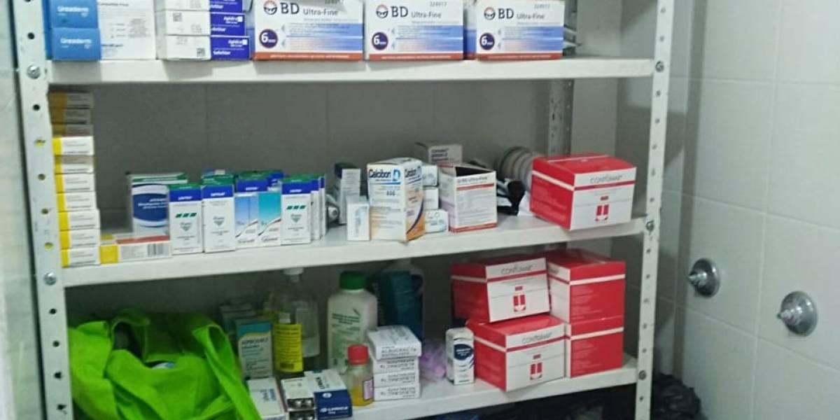 Desmantelan red que comercializaba medicinas provenientes de Ecuador y Venezuela #4Ago — Colombia