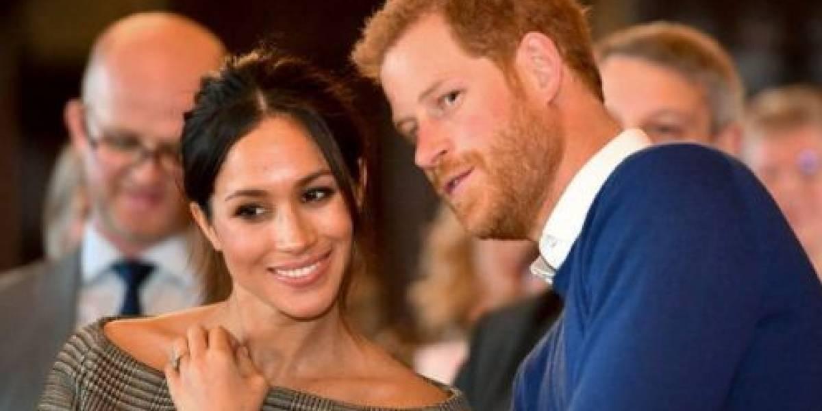 Son puro amor: así el príncipe Harry felicitó a Meghan Markle por su cumpleaños