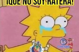Memes J3 Apertura 2019