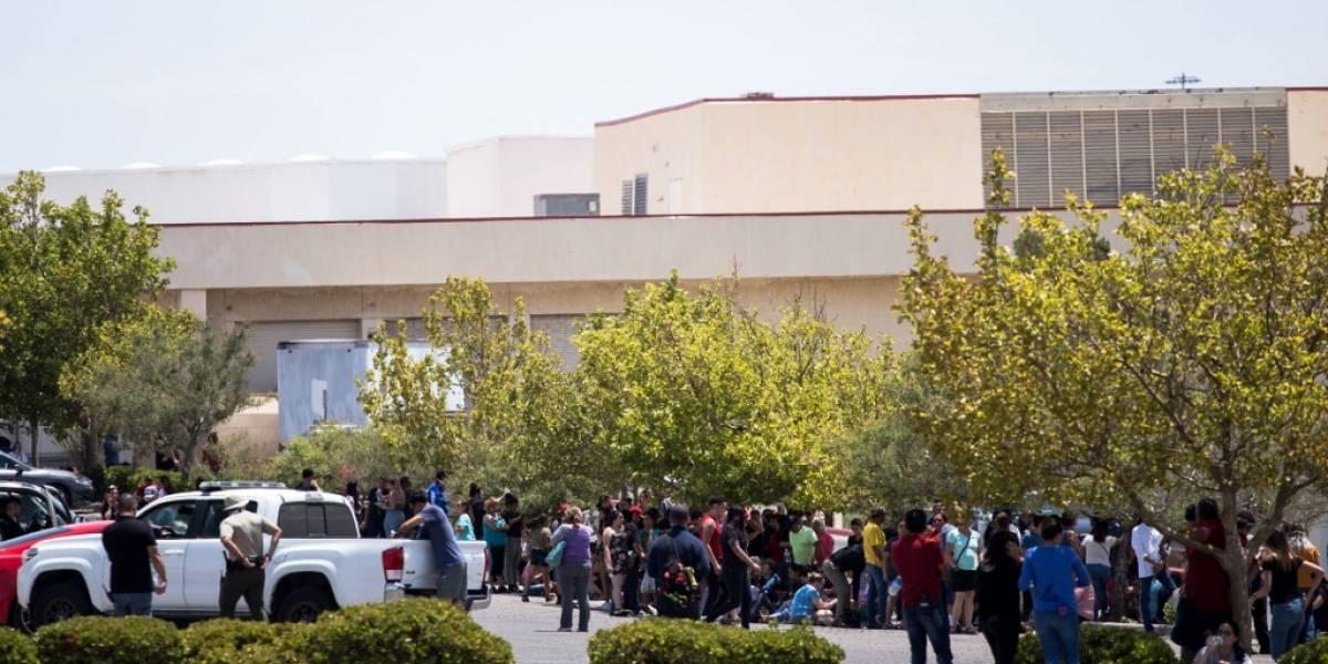 AMLO confirma que seis mexicanos murieron en tiroteo en El Paso