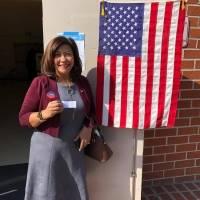 Norma Torres, congresista
