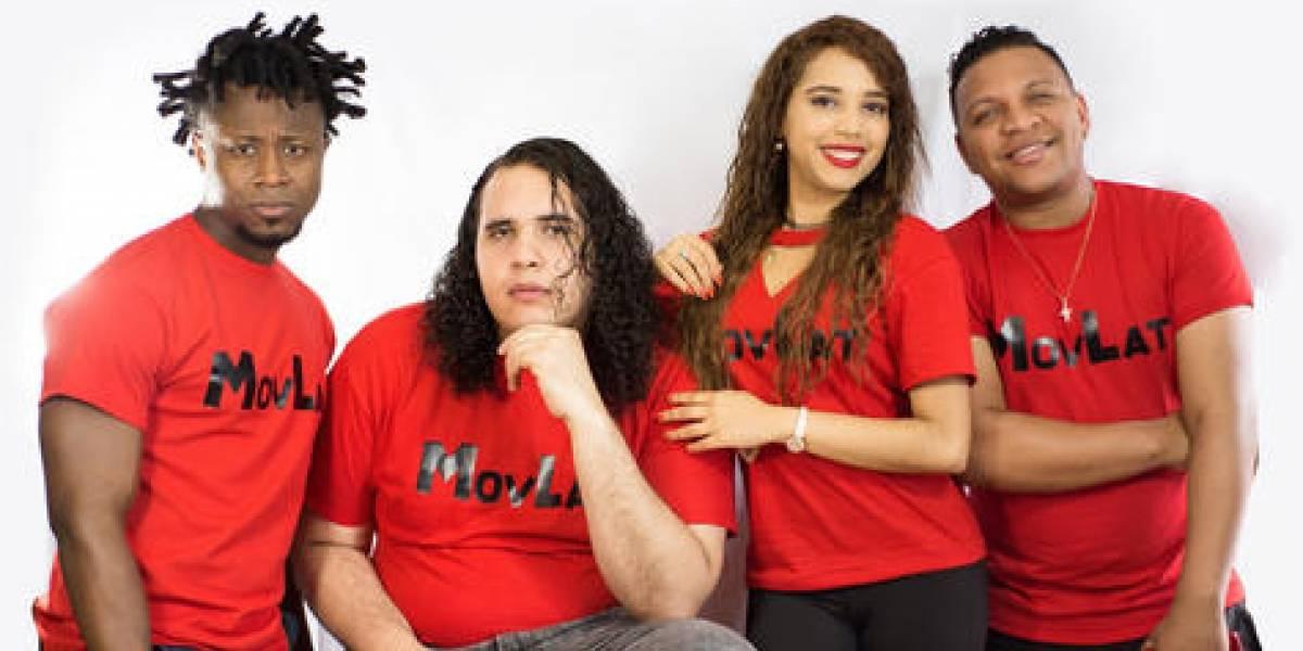 """Con su proyecto """"MovLaT Radio"""", José Carlos Goma apuesta por la radio digital"""