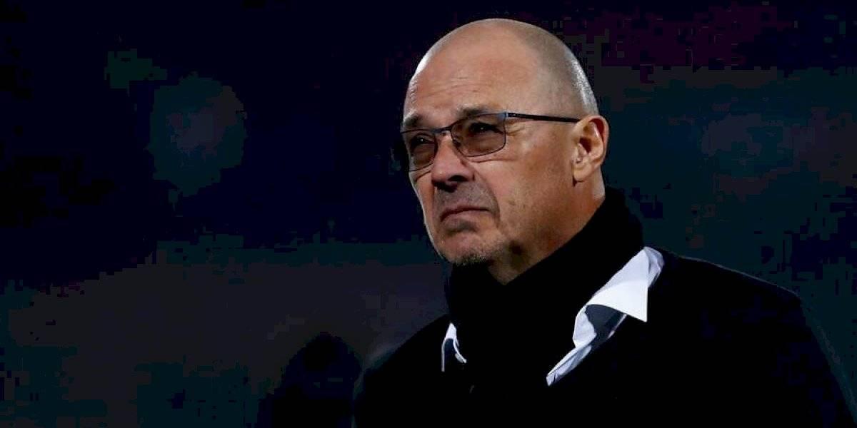 Fin de la era Alfredo Arias en la U: Azul Azul despidió al técnico uruguayo tras pésima campaña