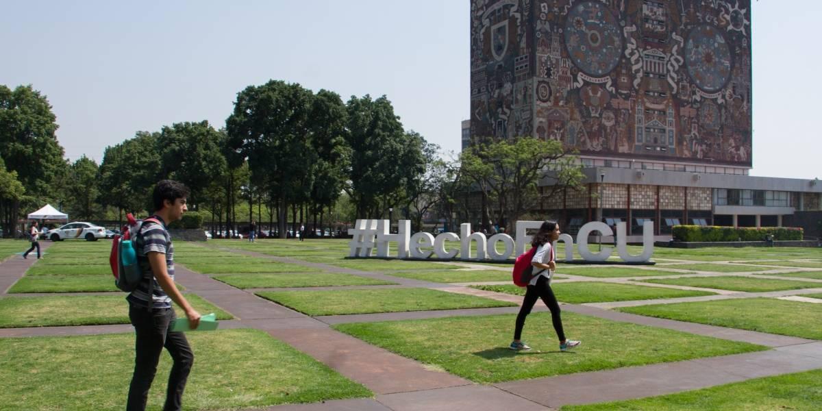 Este lunes regresan a clases miles de alumnos de la UNAM y el IPN