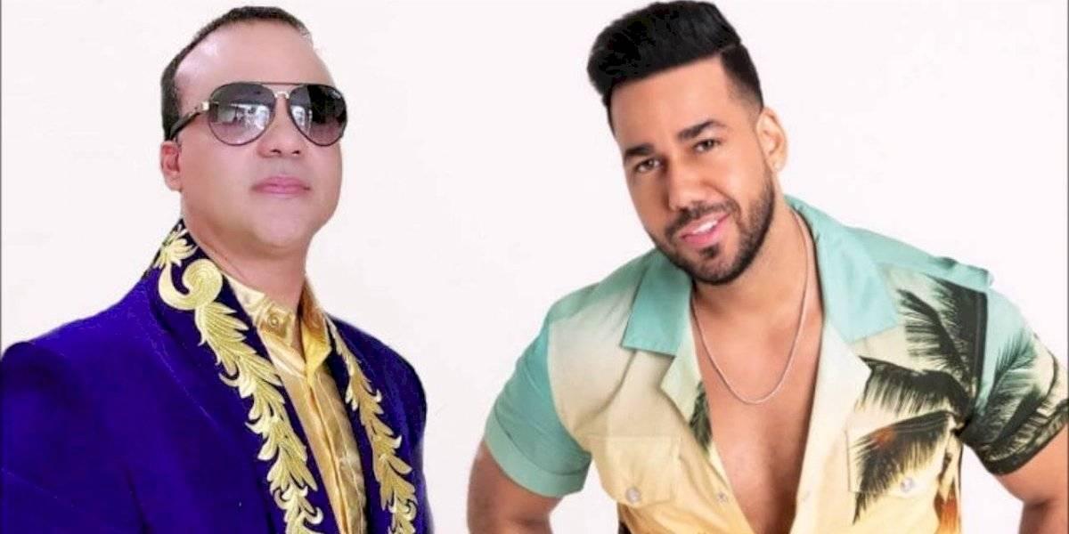 """Romeo y Zacarías Ferreira estrenan con éxito video de su tema """"Me quedo"""""""