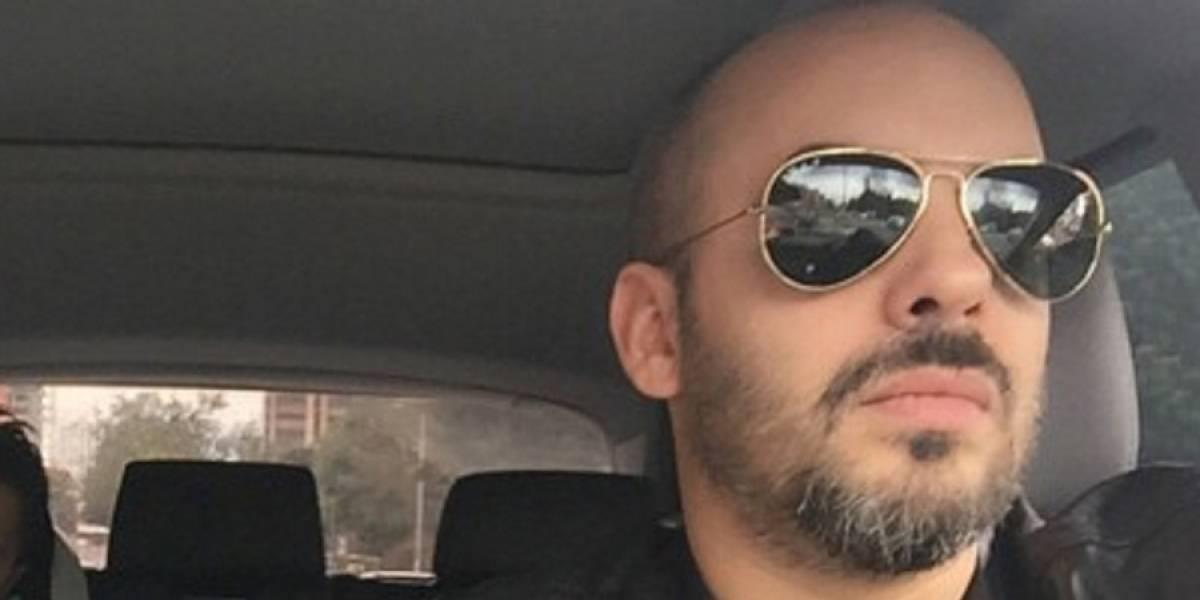 Las pruebas en contra de 'Salo' el exesposo de Carolina Acevedo