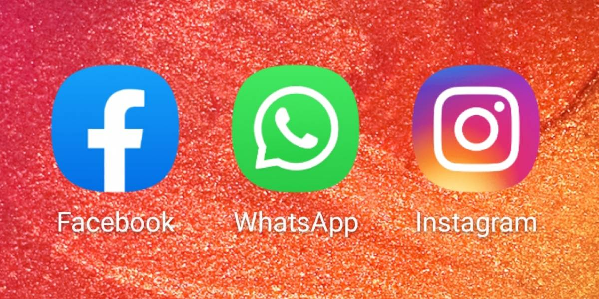 WhatsApp e Instagram vão mudar de nome, diz Facebook