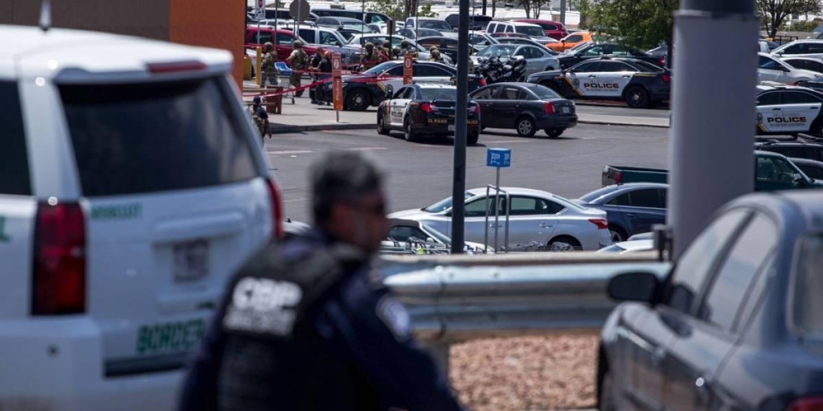 Tres tiroteos en menos de 24 horas dejan 29 muertos en en EE. UU.