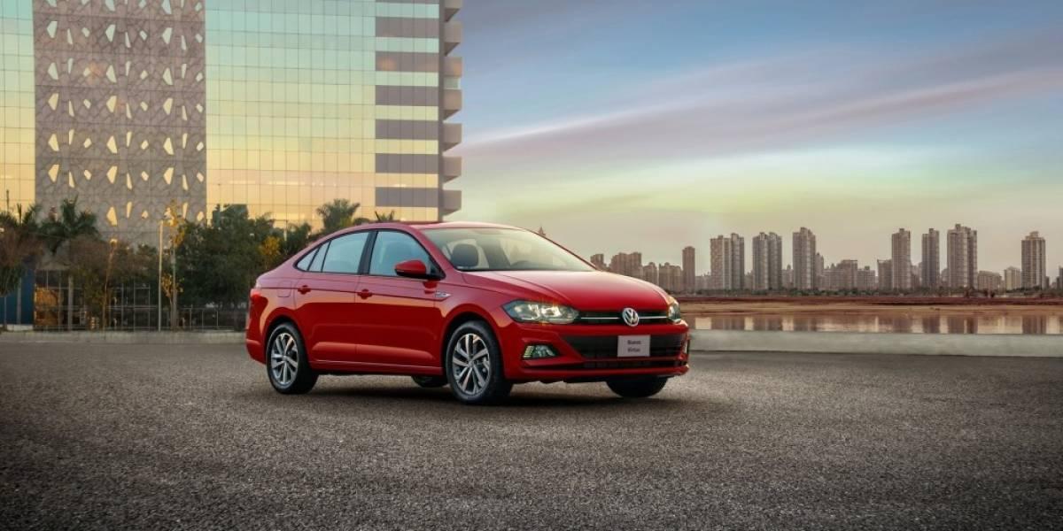 Entendiendo al Virtus dentro de Volkswagen