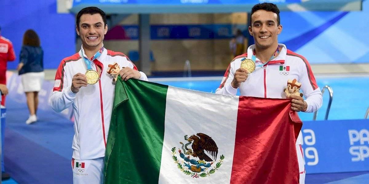 México alcanzó las 19 medallas de oro que se esperaban para Lima 2019