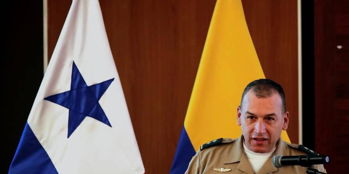 Detienen a un hombre acusado de ordenar asesinatos de líderes en el Chocó