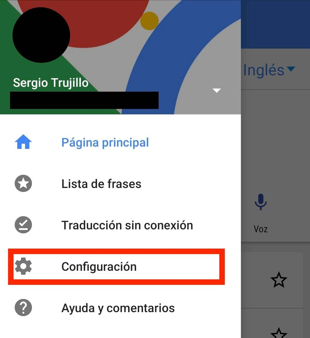 Así puedes puedes empezar a usar el traductor de Google dentro de tus aplicaciones en Android