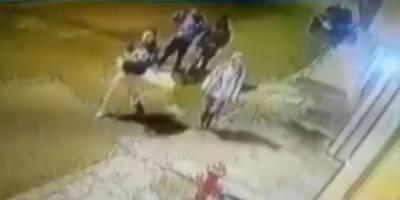 Tres personas fueron condenadas por asesinato de turista ruso en el barrio La Tola, Quito