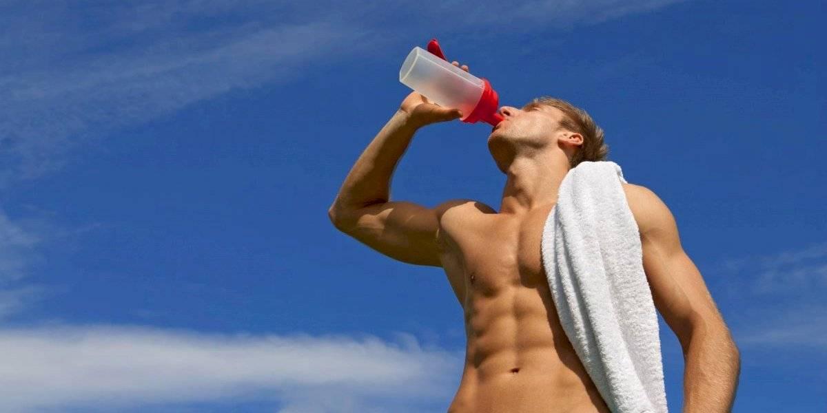 ¿Ya conoces los beneficios de beber agua alcalina?
