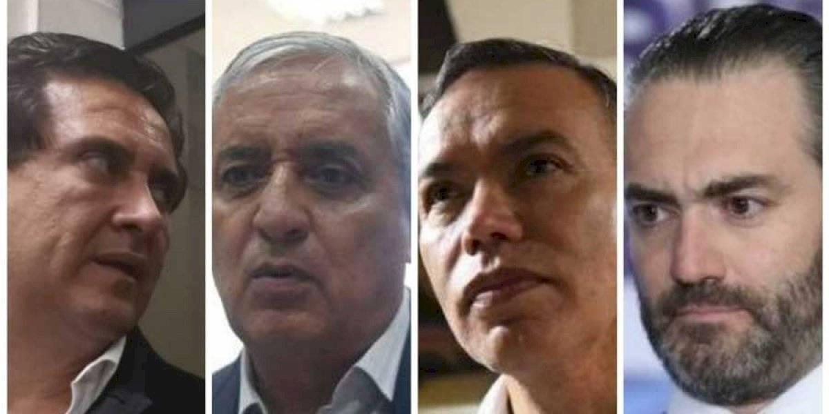 Bienes inmuebles como pago de coimas, el nuevo caso presentado por CICIG y MP