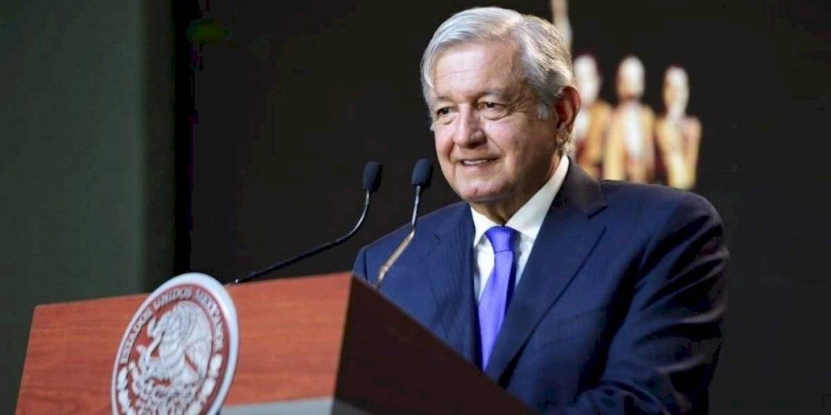 AMLO entregará becas a mexicanos que compitieron en Lima 2019
